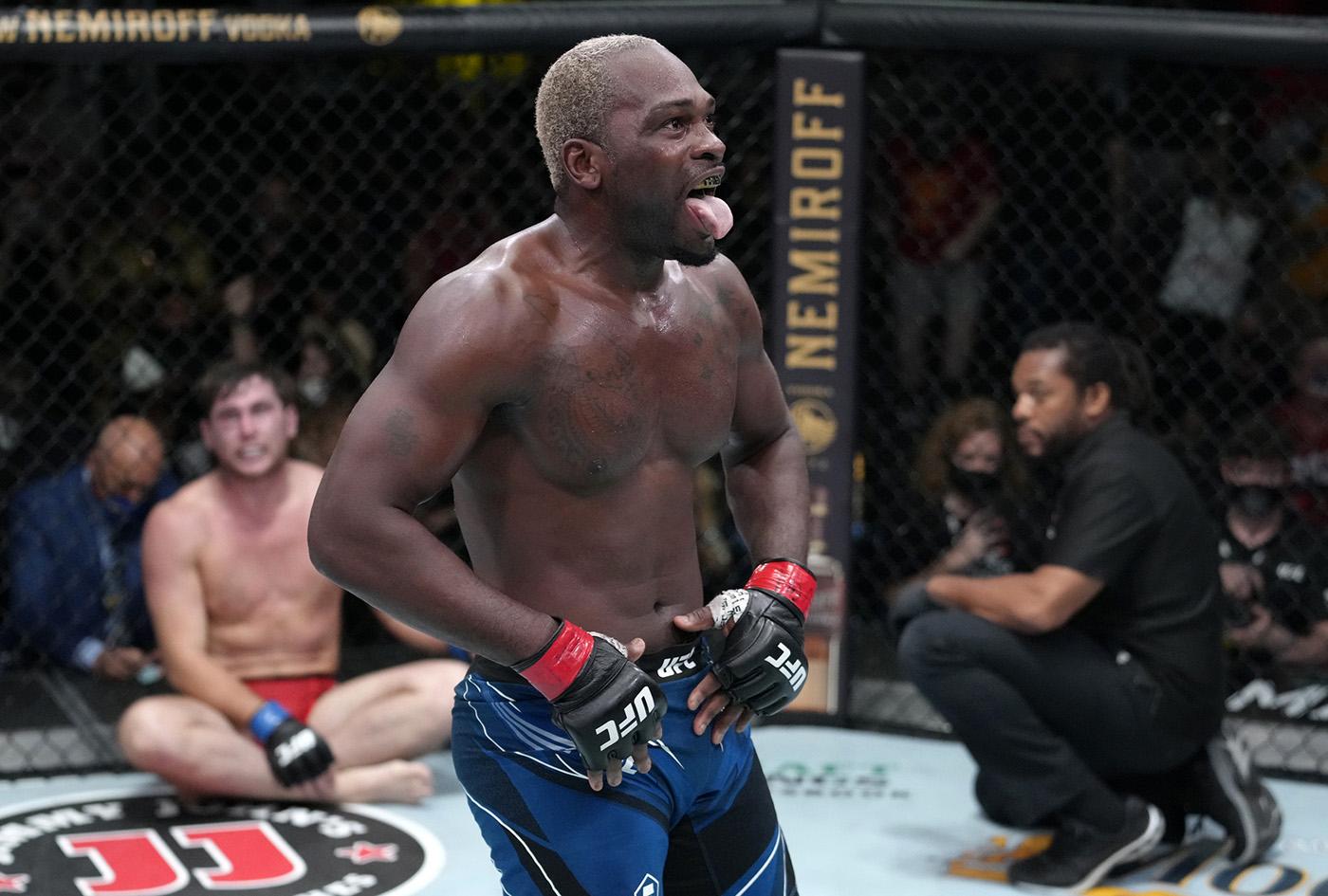 UFC news: UFC Vegas 36 rankings update